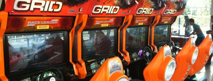 Sala Giochi Pyramid is one of Best Video Arcades.