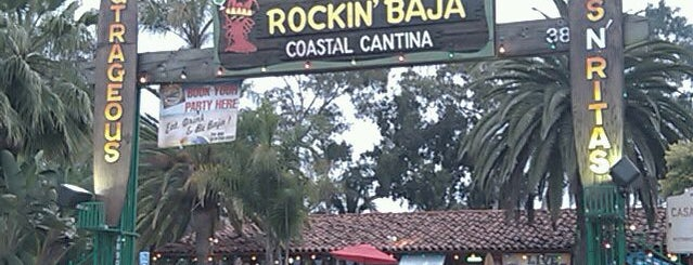 Rockin' Baja Lobster - Old Town is one of Alicia's Top 200 Places Conquered & <3.