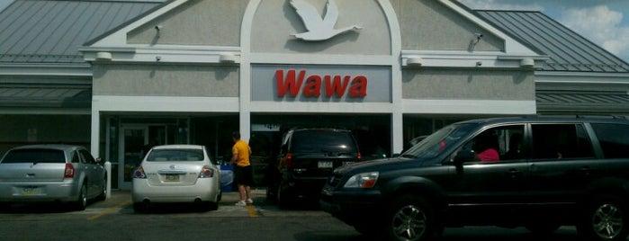 Wawa is one of Orte, die Carlos gefallen.