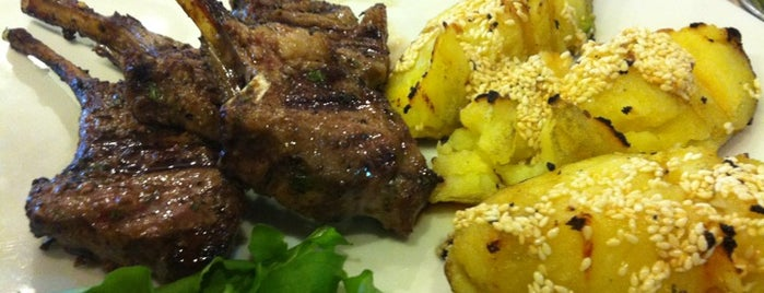 Los Troncos Steak House is one of Food & Fun - Quito.