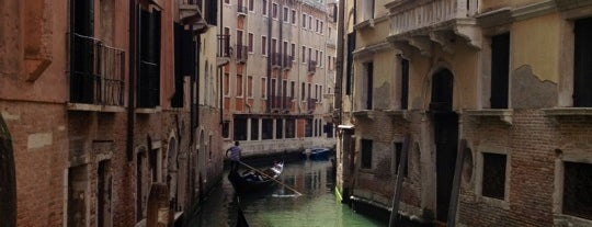 ヴェネツィア is one of My Venice.