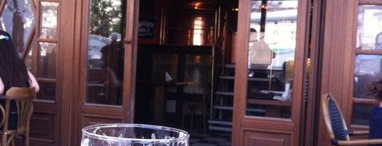 Ресторан-пивоварня «Кумпель» is one of TOP-20: Львів.