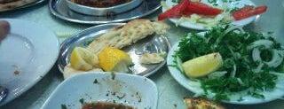 Öz Kilis Kebap ve Lahmacun Salonu is one of Istanbul Eateries.