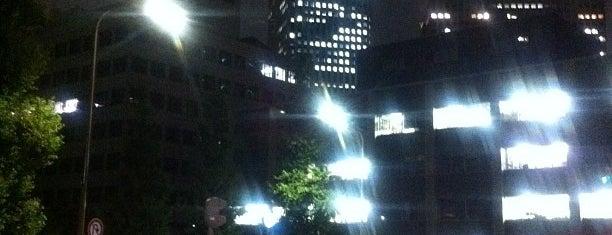 国会議事堂 is one of 日本夜景遺産.