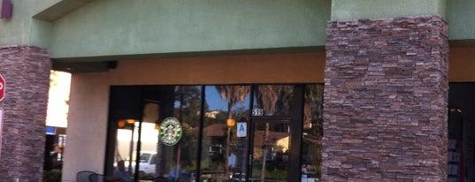 Starbucks is one of Ana : понравившиеся места.