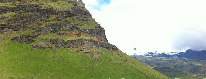 Eyjafjallajökull Visitor Centre is one of Islandia 2014.