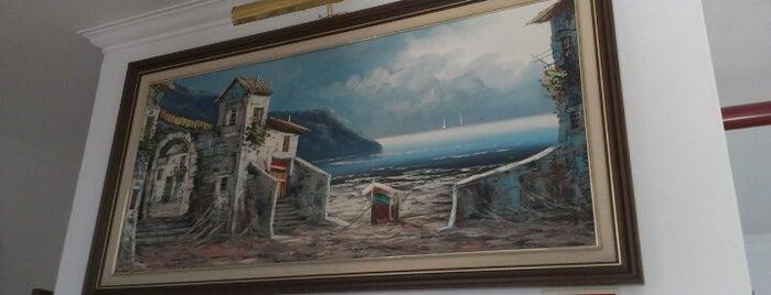 Hotel Grande Rio is one of Locais curtidos por Francesco.