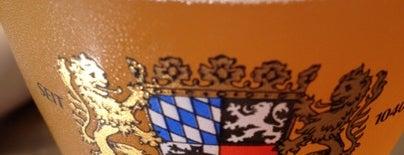 Почтмейстер is one of Schweinshaxen badge.
