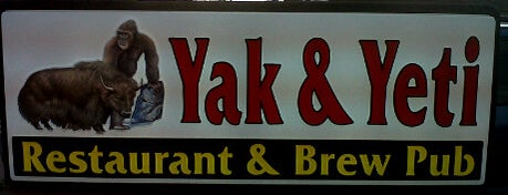 Yak And Yeti Restaurant And Brewpub is one of Best Breweries in the World.