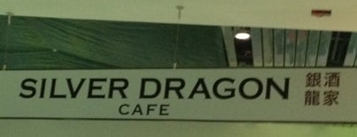 Silver Dragon Cafe is one of Orte, die Guta gefallen.