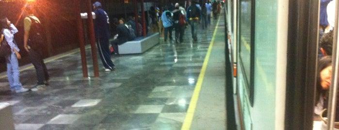 Metro Guelatao is one of Tempat yang Disukai Magg.