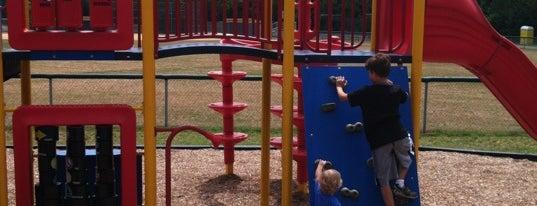 Donatoni Community Park is one of Family Fun.