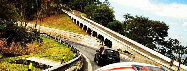 Tempat yang Disukai Jair Araújo