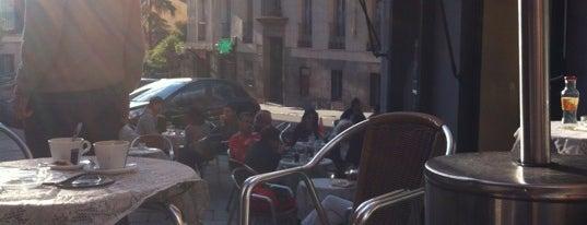 Café del Nuncio is one of Cafeterías de Madrid.