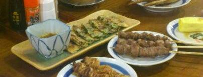 備長扇屋 守山小幡店 is one of Lugares guardados de arakawa.