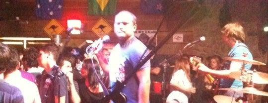 Kia Ora Pub is one of Best of a rock night.