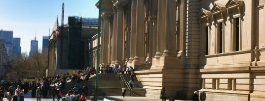 The Metropolitan Museum of Art is one of NYC<3Love.