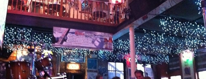 Slippery Noodle Inn is one of StorefrontSticker City Guides: Indianapolis.