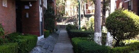 Unidad Habitacional Independencia is one of Lieux qui ont plu à Mugen.