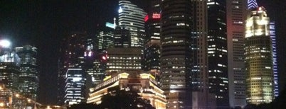 Boat Quay is one of Singapore/シンガポール.