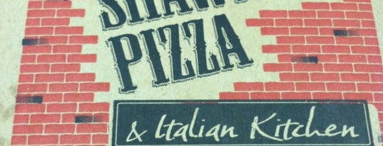 Old Shawnee Pizza & Italian Kitchen is one of Dinner.