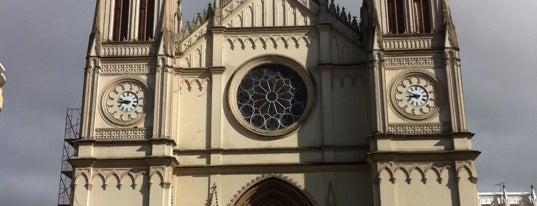 Catedral Basílica Menor Nossa Senhora da Luz dos Pinhais is one of Lazer em Curitiba.