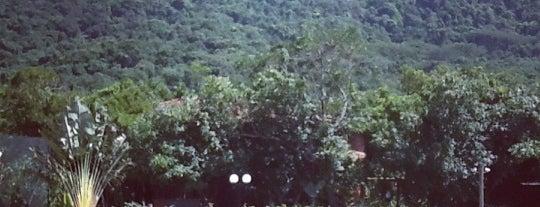 Reserva Mata Azul is one of สถานที่ที่ Nathalia ถูกใจ.