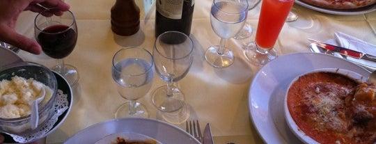 Donatello is one of umi Hotels favourite Italian restaurants.