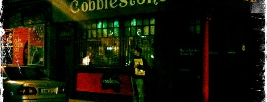 The Cobblestone is one of Places - Dublin.