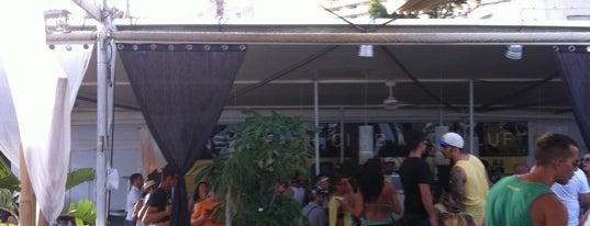 Ness Beach Club is one of Mallorca noche y fiesta.