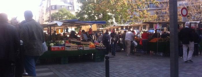 Spots sympas du XIIe arrondissement