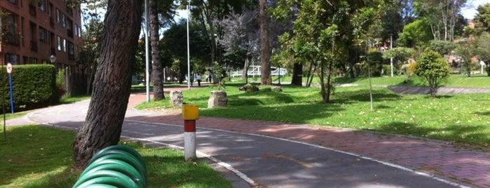 Parque Los Molinos is one of Bogotá.