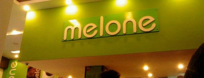 Melone is one of สถานที่ที่ João Pedro ถูกใจ.