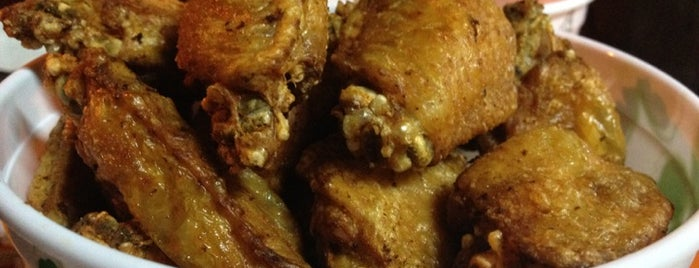 Fast Wings is one of Quero conhecer.