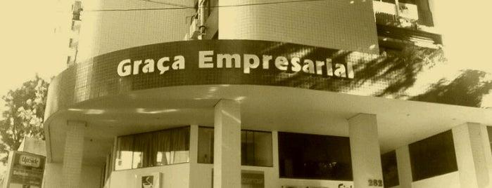 VOZ Comunica - Publicidade, design e sucesso para sua marca is one of Points de Salvador.
