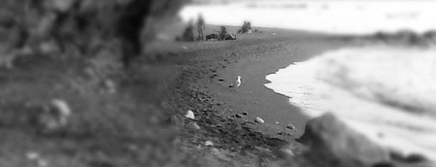 Spisone Beach is one of Light Blue Summer.