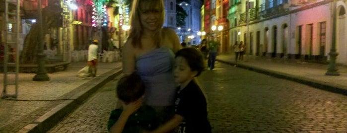 Recife Antigo is one of Locais Favoritos em Recife.