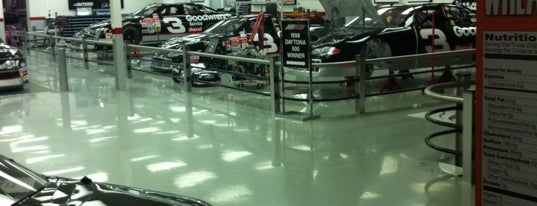 Richard Childress Racing is one of My NASCAR.