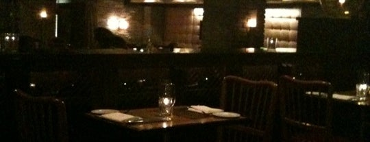 Abboccato Italian Kitchen is one of NYC Restaurant Week Downtown.