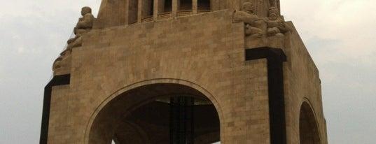 Museo Nacional de la Revolución is one of The Perfect Day.