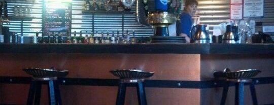 Gottberg Brew Pub is one of Rickさんの保存済みスポット.
