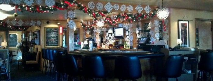 Pheasant Restaurant & Lounge is one of South Dakota.
