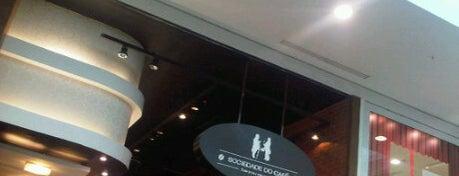 Sociedade do Café is one of Blumenau Norte Shopping.