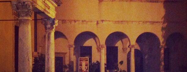 Palazzo Orsini is one of #invasionidigitali 2013.