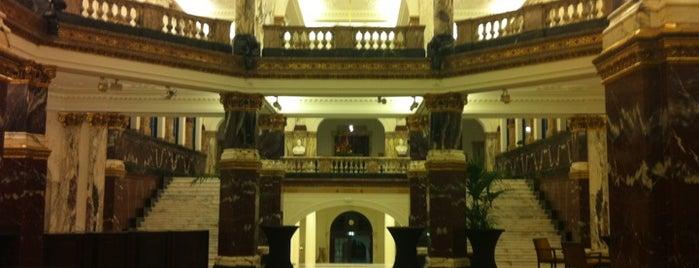 Koninklijk Instituut voor de Tropen is one of Monuments ❌❌❌.