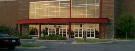 NCG Gallatin Cinemas is one of สถานที่ที่ David ถูกใจ.