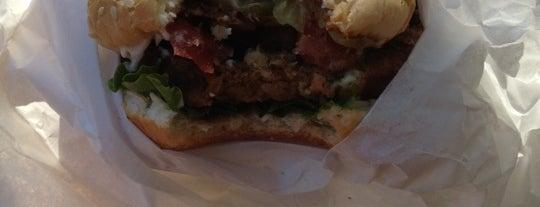 D.C. Vegetarian is one of Must-Visit Vegan Food in Portland.