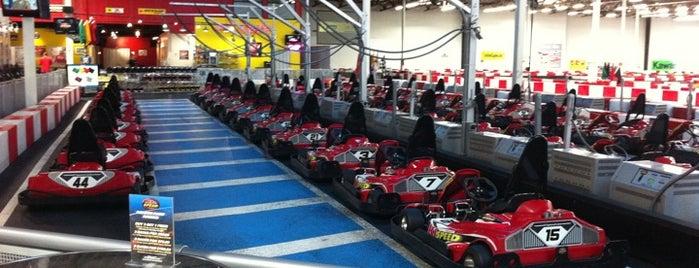 K1 Speed Carlsbad is one of The Best of Carlsbad, CA #VisitUS #4sq.