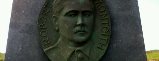 Sir Roger Casement Monument is one of Kerry ~ The Kingdom.