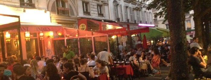 Place Gustave Toudouze is one of Posti che sono piaciuti a Fndotucci.